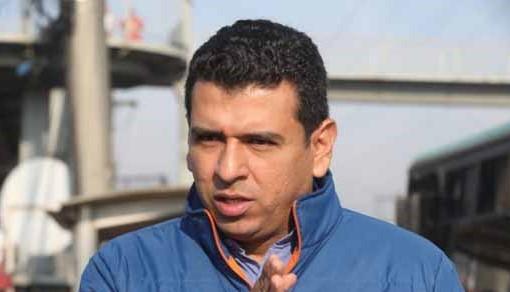 Jorge Godoy, secretario de Movilidad de Cundinamarca.