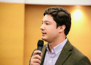 Daniel Bernal alcalde Funza