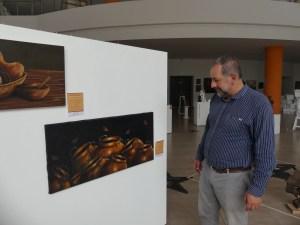 Francisco Gaitán Junca, director del Instituto Municipal de cultura y Turismo.