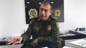 General Oscar Gómez Heredia