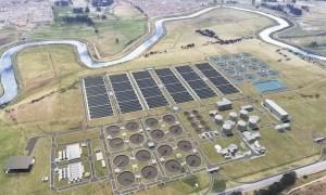 Autorizan licencia ambiental PTAR Canoas