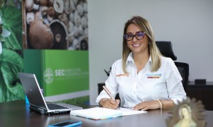 Viviana Andrea Pulido.