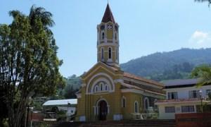 Gachalá, provincia de Guavio.